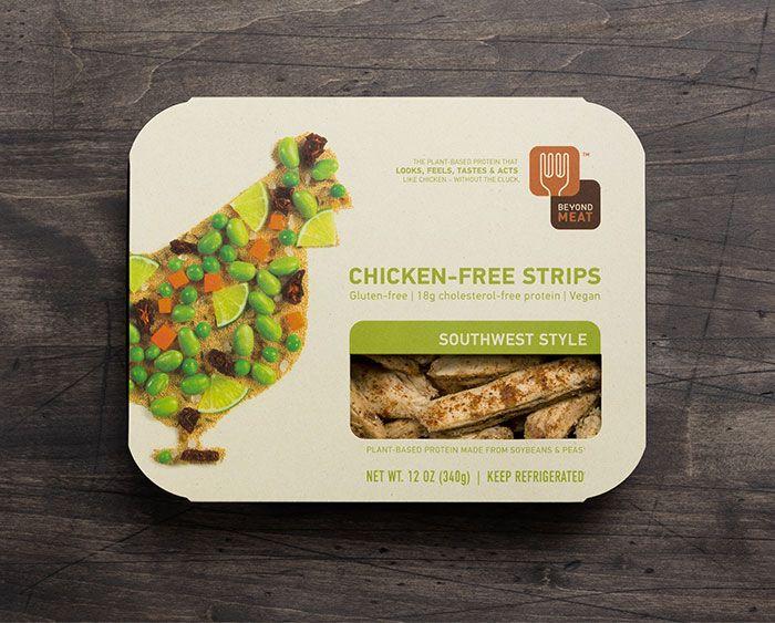 Nice packaging - Designed bySteve Bullock Design