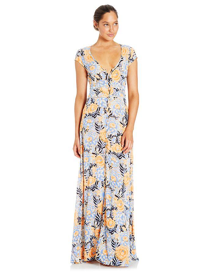Tigerlily - LEYLA DRESS