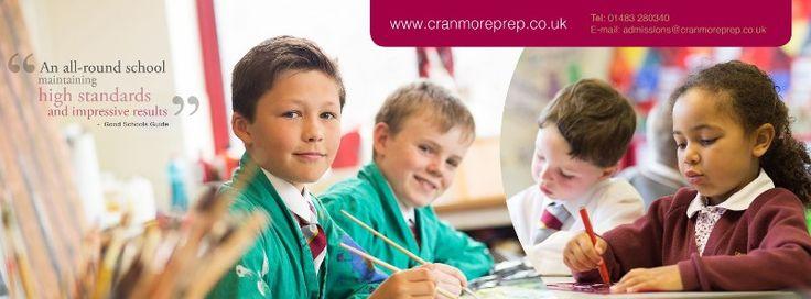 Cranmore-School
