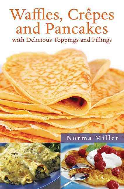 In this mouthwatering cookbook, Norma Miller presents the perfect blend of sweet and savory recipes for any time of day. Ranging from quick and easy to more adventurous recipes with beautiful full-col