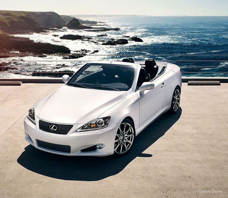Inspirational 2015 Lexus Convertible