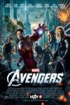 The Avengers.........I loved it!!!!!  Action, and great laughs......so much in one!  4 pins