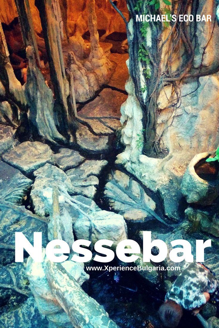 Michael's Eco Bar - Nessebar, Bulgaria
