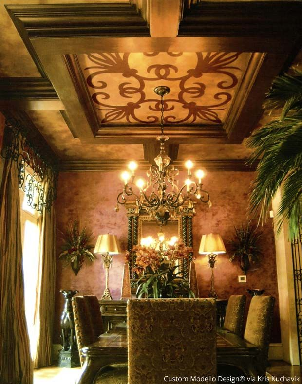 The 182 best ceilings images on Pinterest
