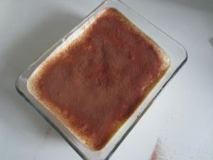 Tiramisu – The original Italian recipe WWW.easyitaliancuisine.COM