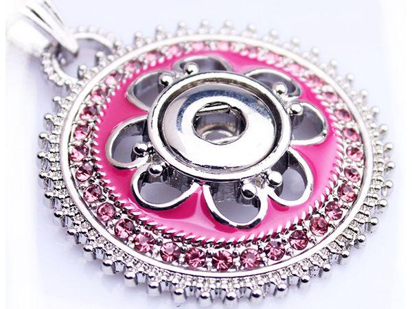 Snap jewelry, 2015 new design Noosa chunk. www.jc-giftsupplier.com