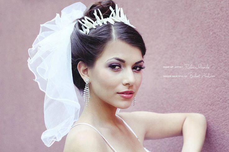 Make Up Mireasa - Raluca Manole Make Up Artist