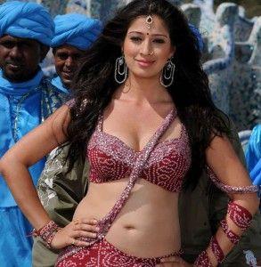 Lakshmi Rai Latest Hot Navel Show Stills