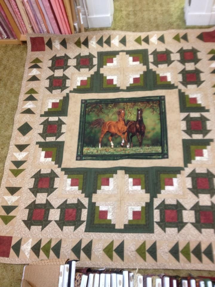 final the projects jaimes horse blogs tiger purebred kit jaime from results fancy s crafts moda quilt