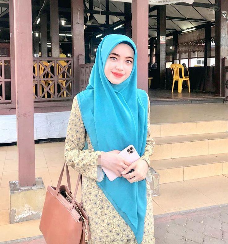 Pin on Beautiful hijab