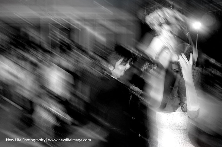 Jasa Foto Wedding Ceremony: Aliung & Evy | New Life Photography