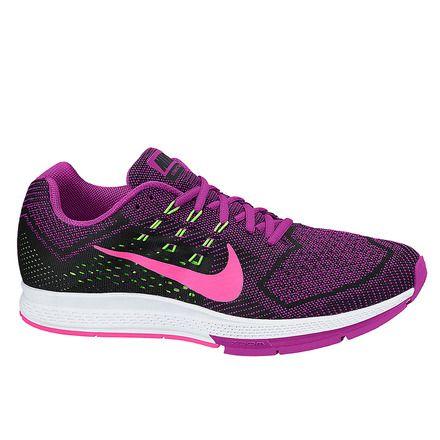 Zapatillas de running de mujer Air Zoom Structure 18 Nike