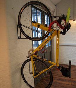 bikes storage