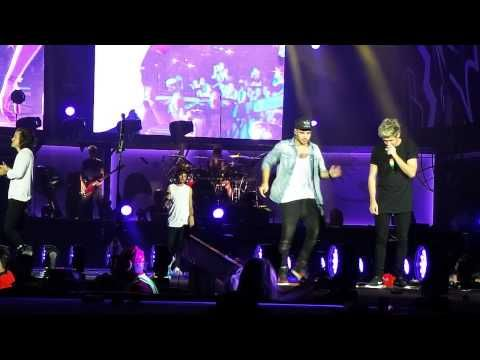 Story Of My Life - One Direction Live in Dubai