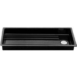 """darkroom sink - this one Delta Plastic Econo Sink 48x24x5"""""""