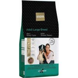 crocchette Super Premium per cani di taglia grande #senza mais #con condroitina e glucosammina #no ogm