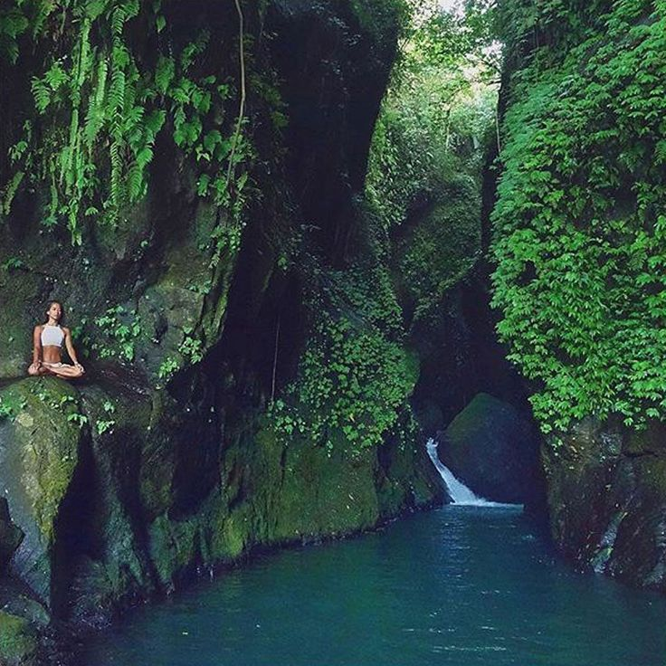 22 beautiful hidden natural attractions in Bali