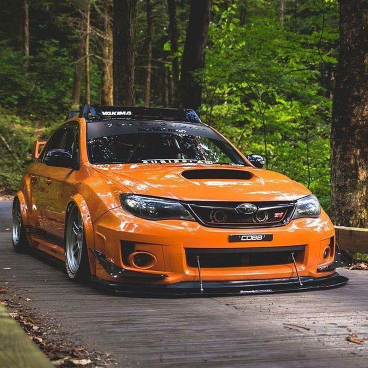 Best Subaru Wrx Sti Collection