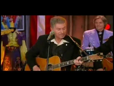 ▶ Johnny Rivers Summer Rain Live 5/18/13 Marty Stuart Show HD - YouTube