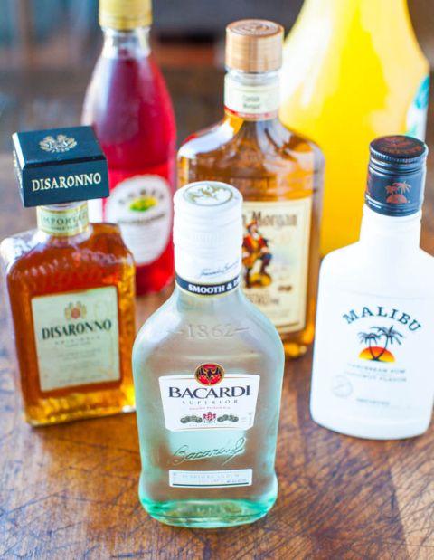 Rum Runner @Averie Sunshine {Averie Cooks}