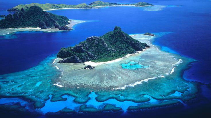 7 роскошных мест для путешествий в 2016 году