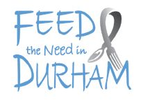 Feed the Need in Durham is a non-profit, charitable organization that is fighting to end hunger right here in Durham Region.