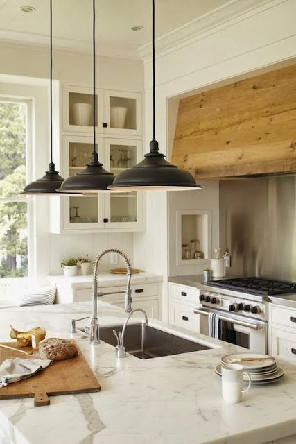 [kreyv]:Loves Kitchens, Hates to Cook | White Kitchens