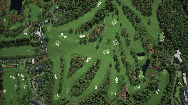 2015 Masters Tournament Info-the course from the official Masters website.