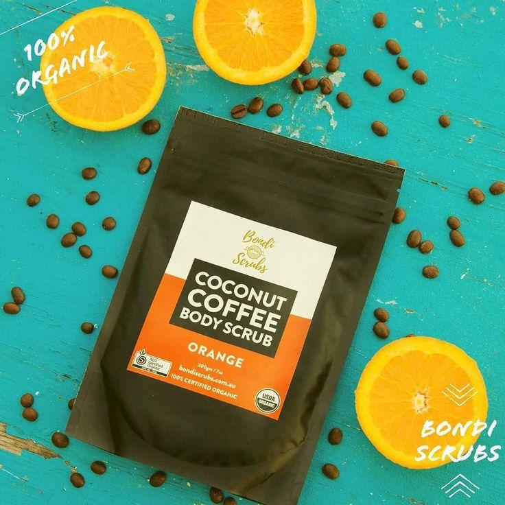 100% Organic goodness all over your body leaves your skin moisturised and healthy. We hope you love our flavors.  #organic #wellness #beauty #skin #body #bodyscrub #me #blogger #lifestyleblogger #happy #love #nofilter #picoftheday #blogger #sydney #melbourne #brisbane #perth #pretty #model #australia #health #healthy #coffee #coconut #bondi #bondibeach #spring #summer