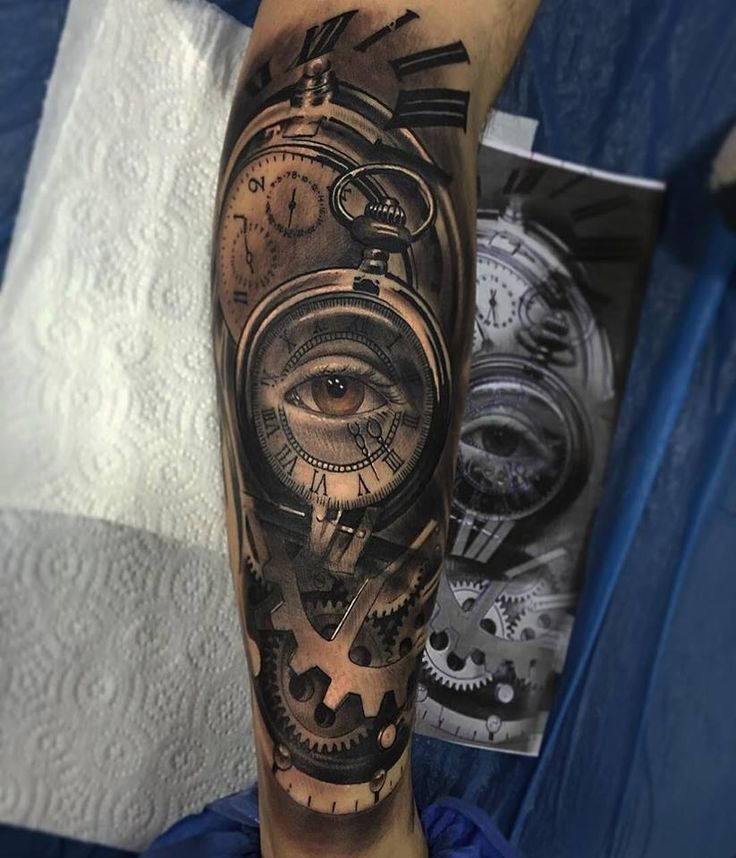 108 Best Tattooed Images On Pinterest