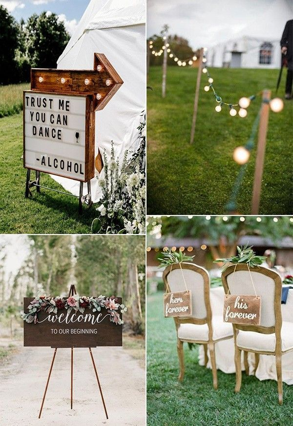 18 Stunning Small Wedding Ideas on a Budget