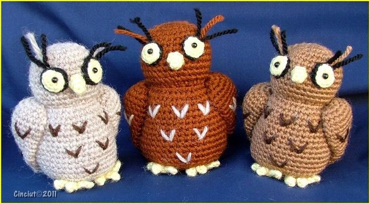 25 best images about Voglia di Crochet e Uncinetto su ...