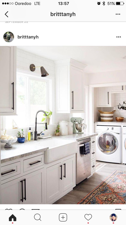 59 best Kitchen Ideas images on Pinterest   Baking center, Dream ...