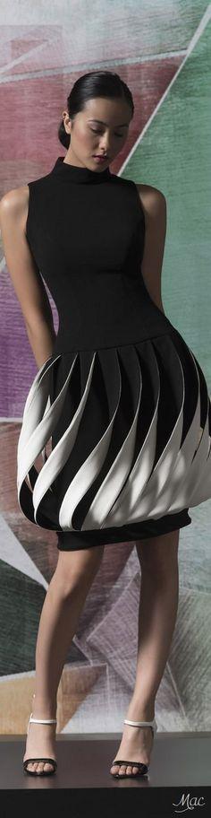 @roressclothes clothing ideas #women fashion black dress
