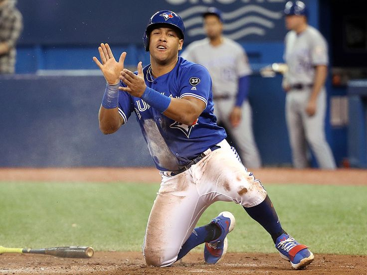 Under-the-radar signings big reason Blue Jays offence has come to life