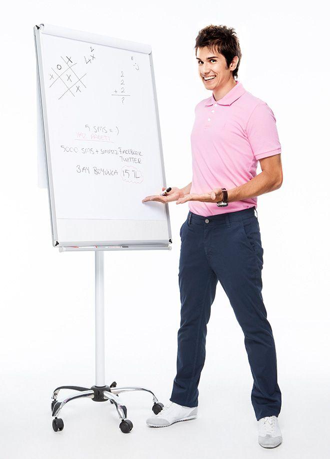 gnçtrkcll ile Yaz Modası Pantolon Markafoni'de 139,99 TL yerine 49,99 TL! Satın almak için: http://www.markafoni.com/product/4466810/