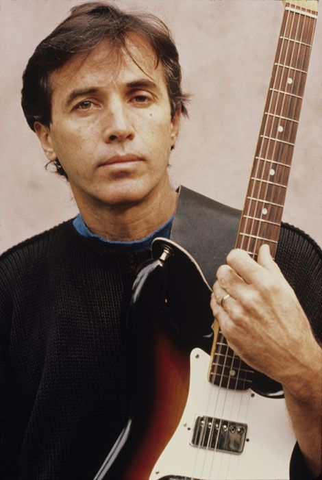 Ry Cooder, - slide guitar guru and multicultural music genius.  Ry later had a second fine career working on movie soundtracks, and since the '90s he has thrown himself into world music collaborative projects and has worked in every conceivable musical hybrid from Havana to Timbuktu, Hawaii and Okinawa to the Ganges River…