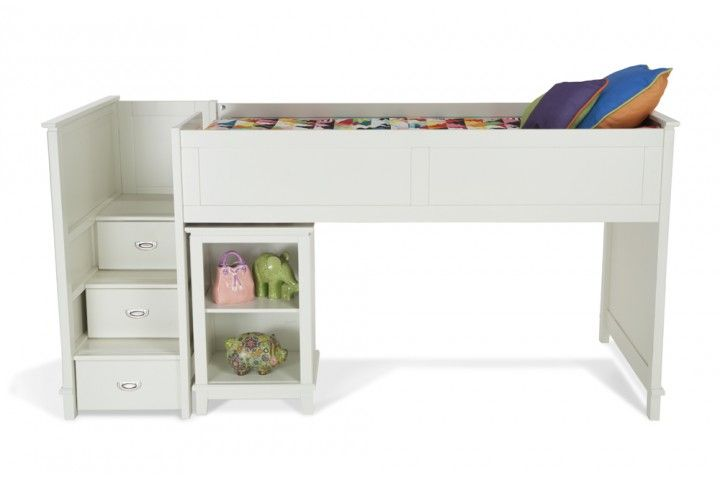 Chadwick Junior Loft Bed Loft Beds Kid And Kid Furniture