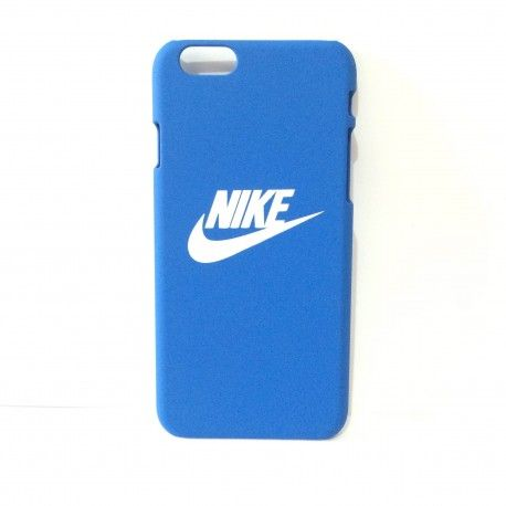 Coque Nike Bleu iPhone 6, 6s
