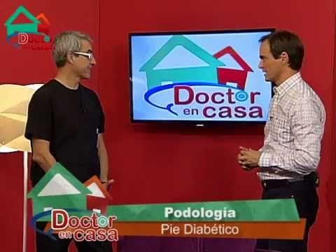 Pie Diabético | Doctor en Casa