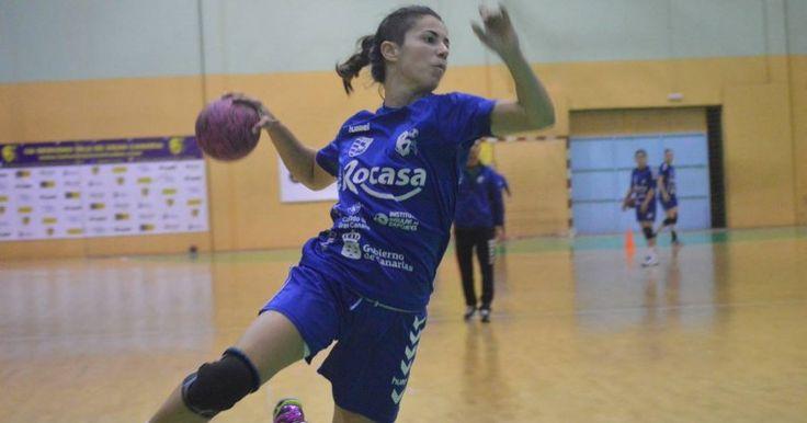 Tiddara Trojaola: «En Copa EHF vamos a ir a por todas»