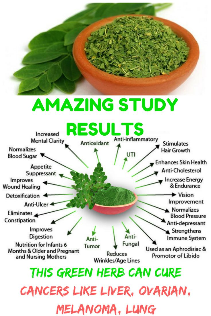 Cancer herbal liver treatment - Amazing Study Results A Green Herb Can Cure Cancers Like Liver Ovarian Melanoma