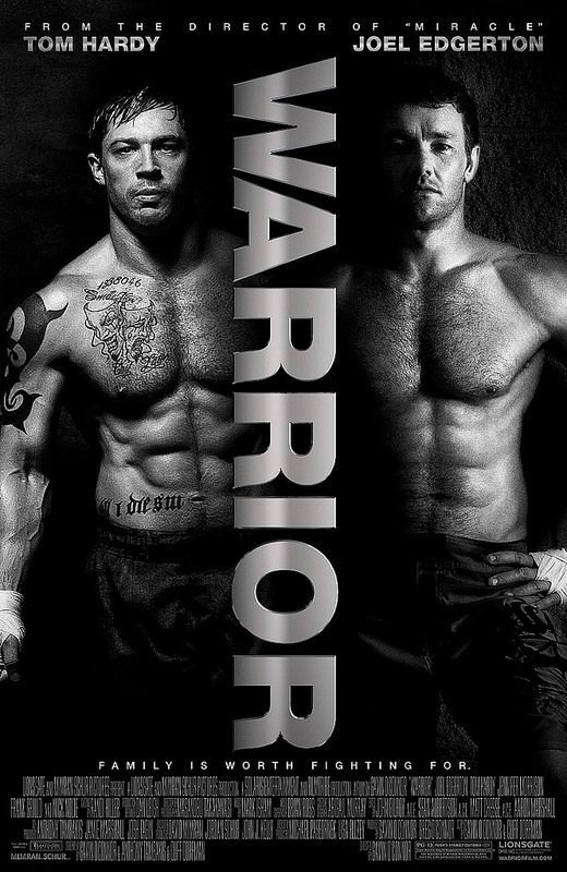 Watch Warrior (2011) Full Movies (HD quality) Streaming