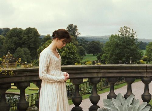 femininity in pride and prejudice Free essay: feminism in pride and prejudice by jane austen jane austen, the author of pride and prejudice, holds feminist views and uses the novel to show.