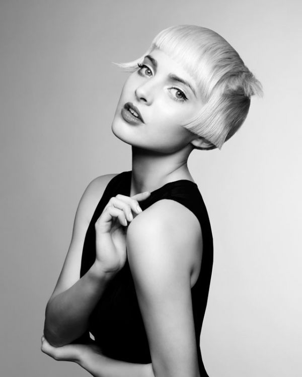 Eclipse by Marc Antoni Hair Salons