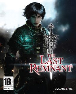 The Last Remnant (PS3)