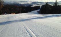 Stacja narciarska Jaworzyna Krynicka. http://www.hotelklimek.pl/jaworzyna-krynicka    Jaworzyna Krynicka Ski Station. http://www.hotelklimek.pl/jaworzyna-krynicka #sport #winter #snow #skislopes #tourism #wintersports #śnieg #narty #narciarstwo #stoknarciarski #stoki