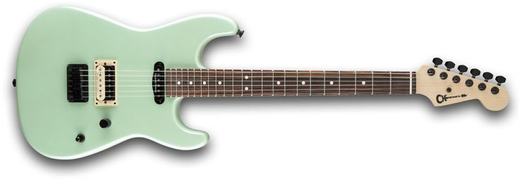 Charvel San Dimas Style 1 HS HT. I will own one of these some day.