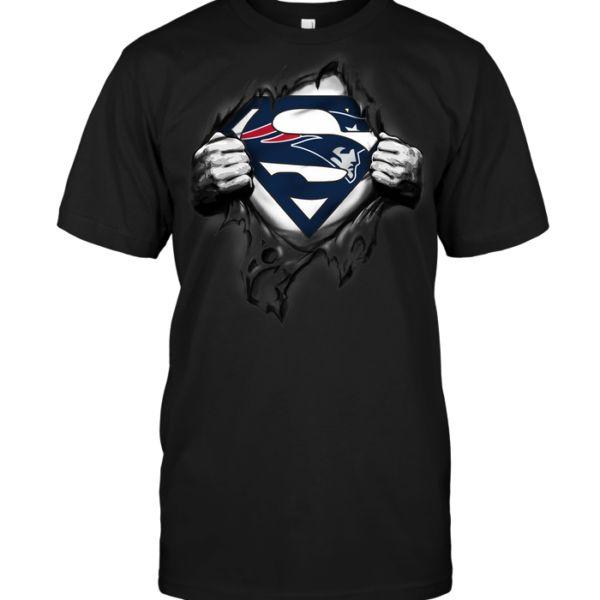 Supermen Patriots – POISETEE