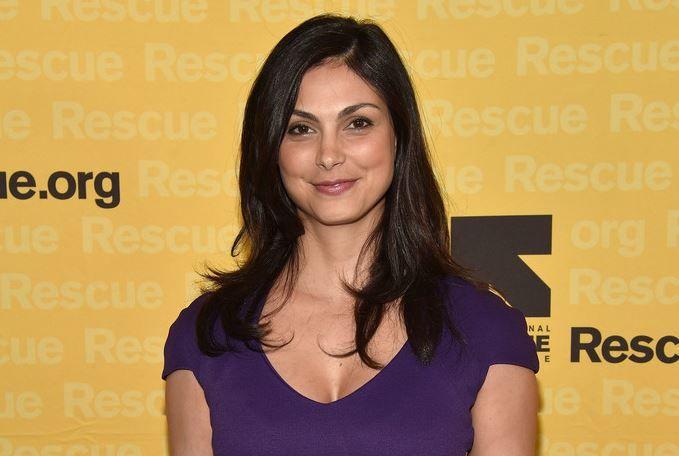 Morena Baccarin sera l'héroine pour une nouvelle série chez NBC
